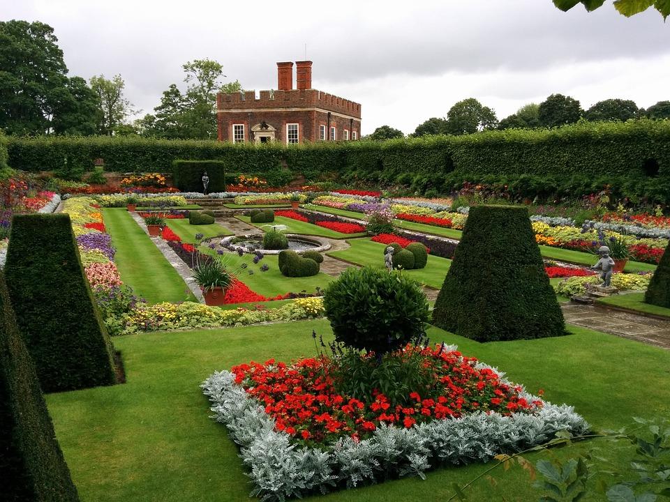 Jardin Colombie Fleur Photo Gratuite Sur Pixabay