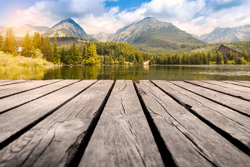 Hintergrund, Berge, Berg, Landschaft