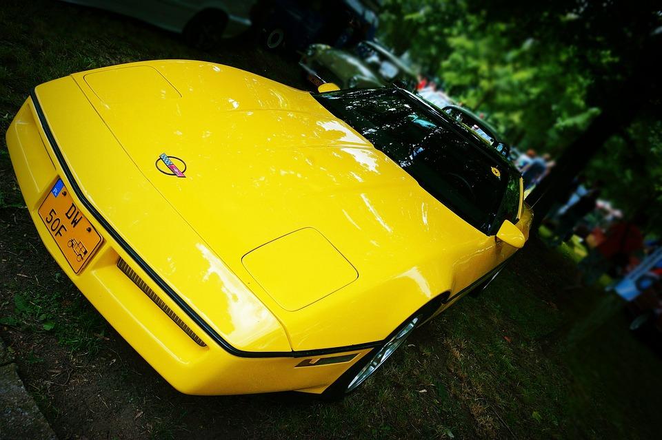 7500 Koleksi Gambar Mobil Sport Kuning Gratis Terbaik