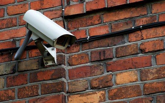 Camera, Monitoring, Protection