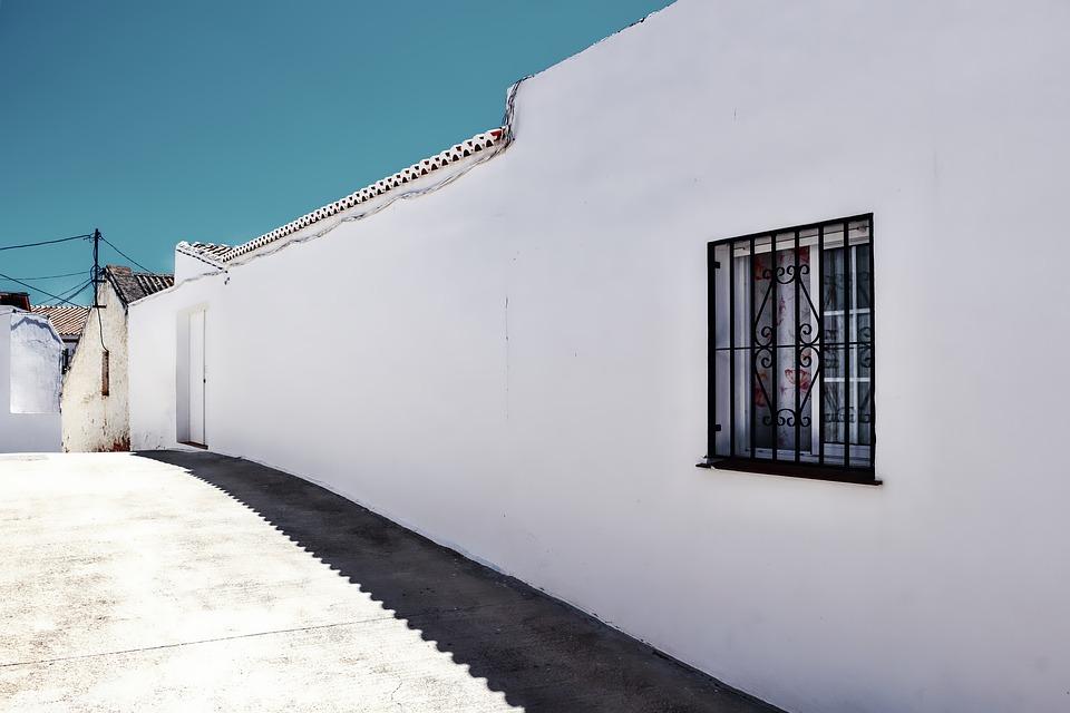 Haus Andalusien Kostenloses Foto Auf Pixabay