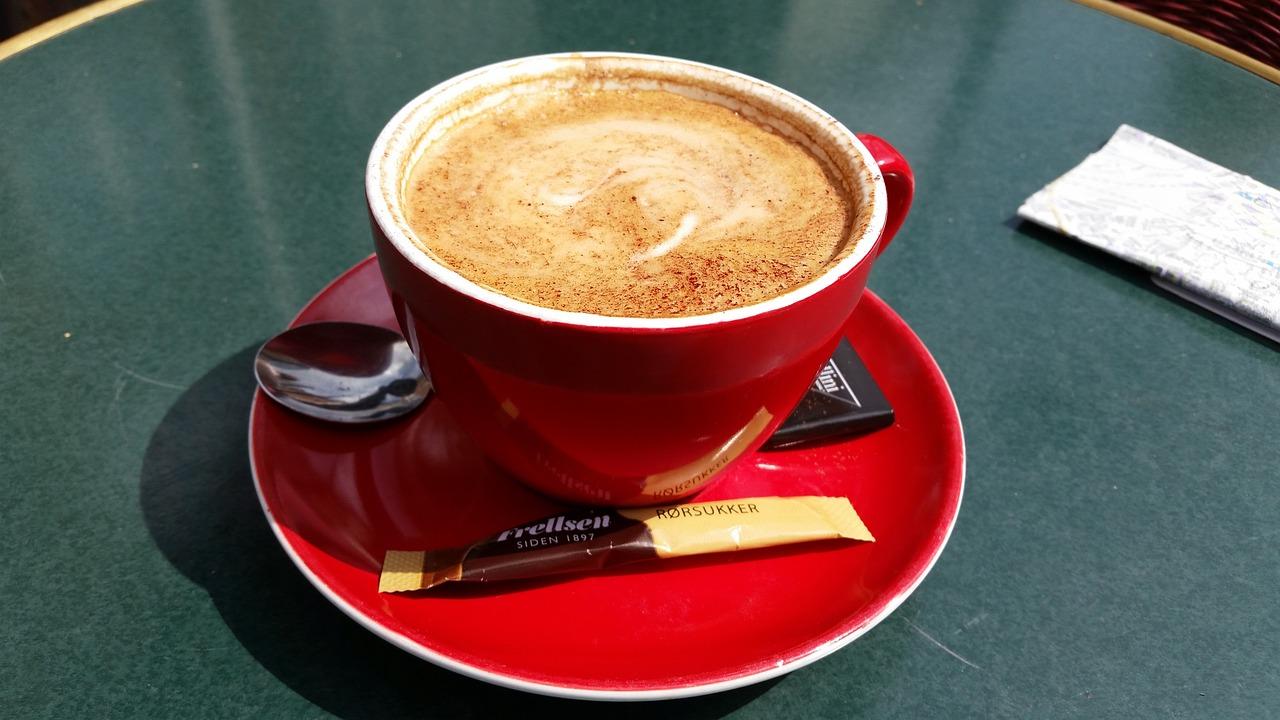 Coffee Culture Denmark