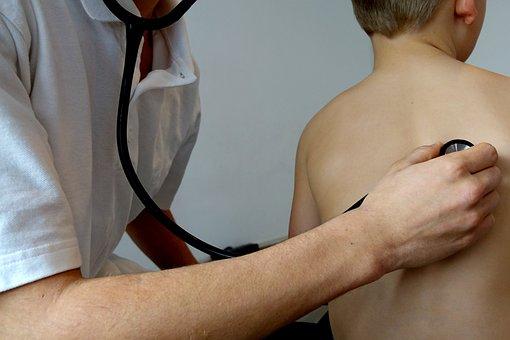 Pertosse: sintomi, trattamento e vaccinazione