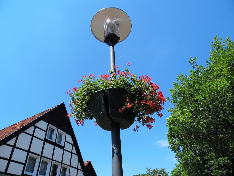 Lanterna Illuminazione : Lumisky firefly lanterna decorativa solare led metallo plastica