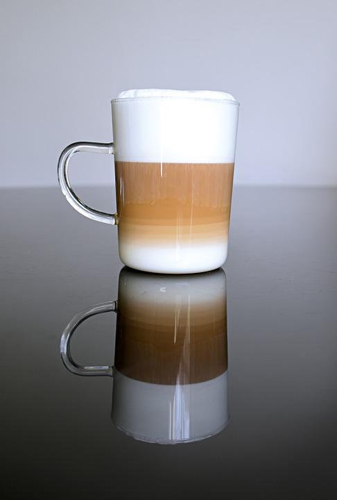 Café Pixabay Gratuite Lait Verre Photo Sur 3j4RL5qA