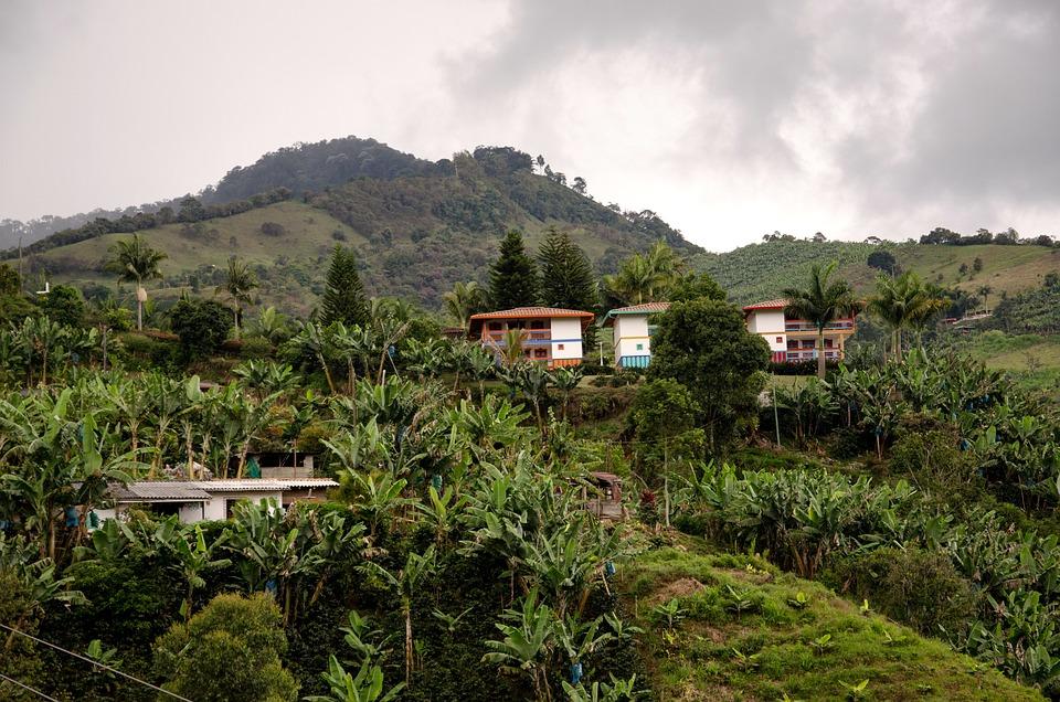 Free photo colombia jardin coffee zone free image on for Jardin kolumbien