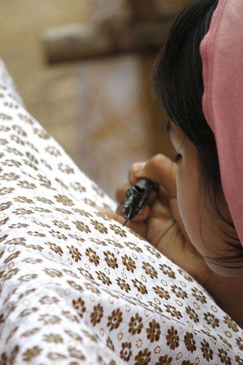 Batik Yogyakarta Culture Free Photo On Pixabay