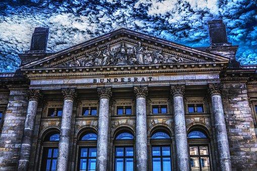 Federal Council, Policy, House Facade