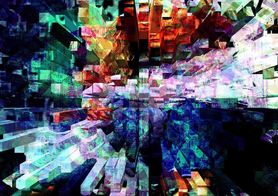 集合意識のイメージ