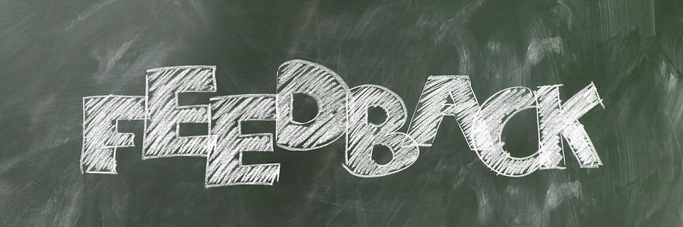 Feedback: 4 dicas para ajudar o seu negócio