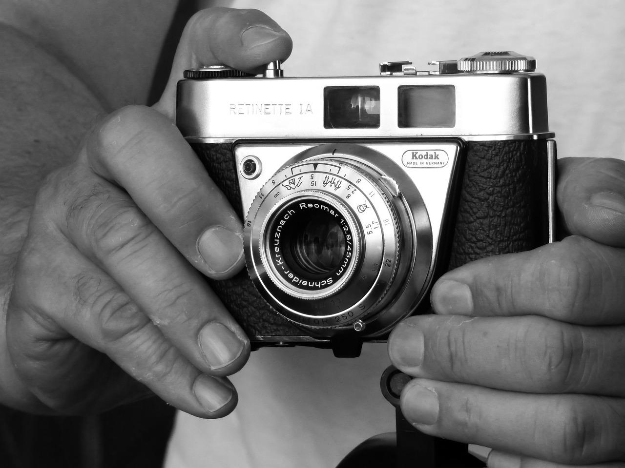 фотоаппарат для работы в архив совместной