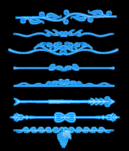 victorian art deco frame 183 free image on pixabay