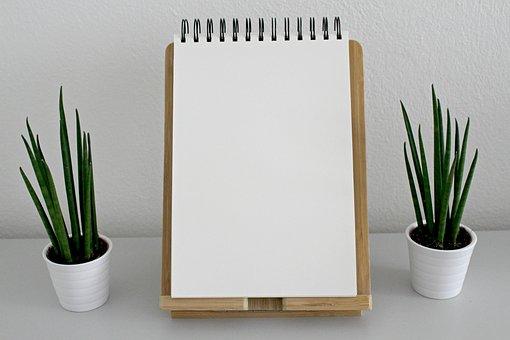 Cuaderno, Nota, Problema, Notas, Diario