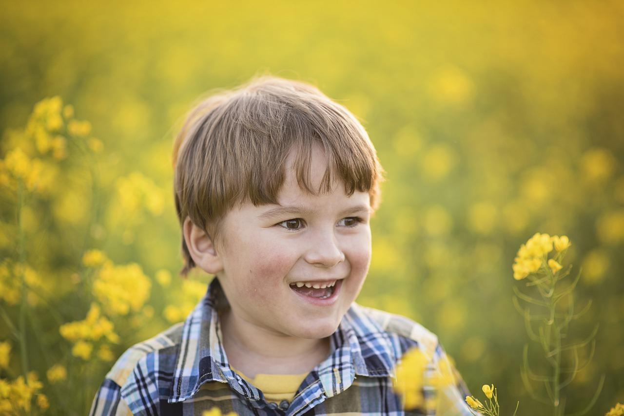 Картинка про малчик
