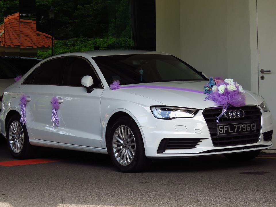 Wedding Car Images Pixabay Download Free Pictures