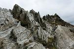 rock, slate, rugged