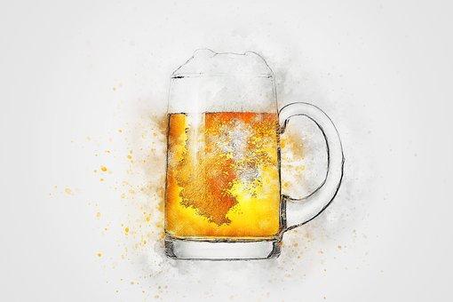 Alles Gute Zum Geburtstag Bier Einladung Alles Gute Zum