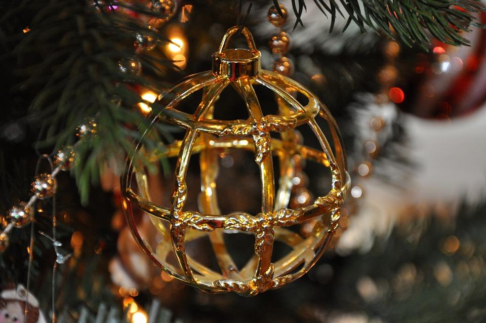 Schmuck Weihnachten.Schmuck Weihnachten Kostenloses Foto Auf Pixabay