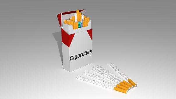 タバコ, たばこ, 有害な, 化学品, 禁煙, 喫煙, 中毒, 不健康