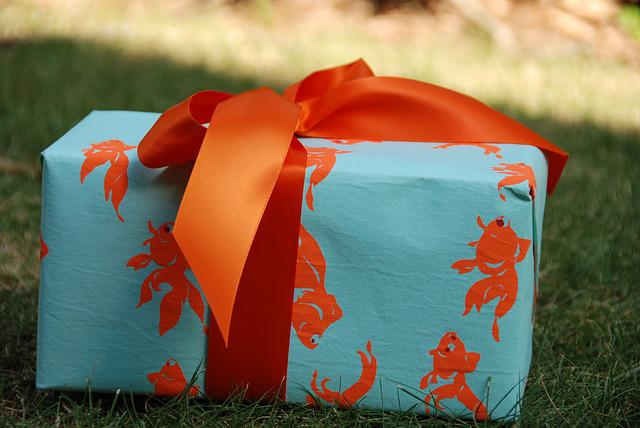 Free photo gift present wrapped wrapping free image on free photo gift present wrapped wrapping free image on pixabay 2469437 negle Gallery