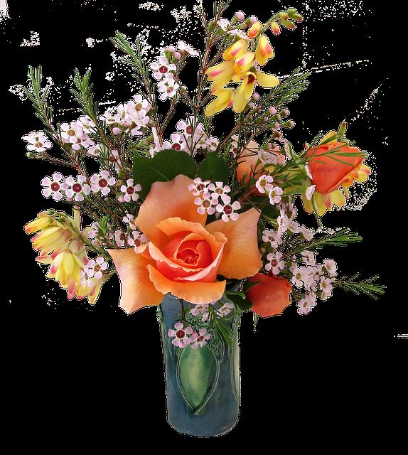 gratis billede blomster blandet vase gratis billede p pixabay 2470320. Black Bedroom Furniture Sets. Home Design Ideas