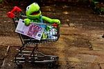 shopping cart, shopping