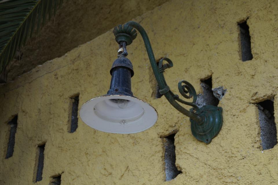 Lampe Beleuchtung Licht · Kostenloses Foto auf Pixabay