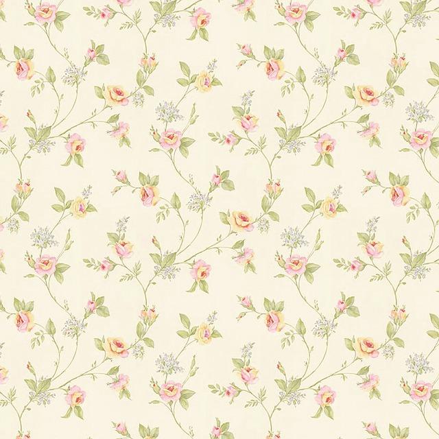 Free illustration: Floral Paper, Floral Background - Free ...