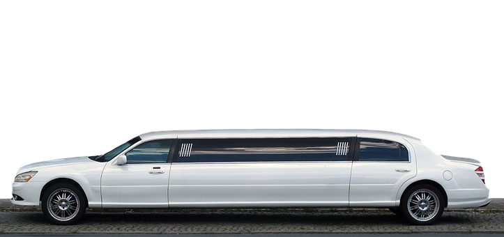 Mercedes, Stretch Limousine, Extra Long