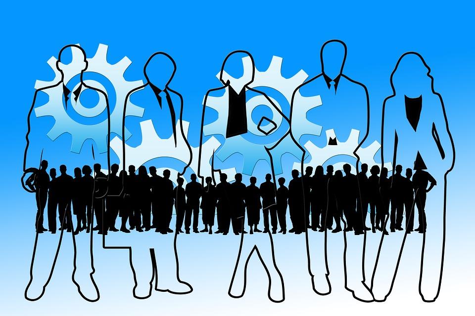 Модели и виды делегирования полномочий