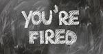 termination, unemployed