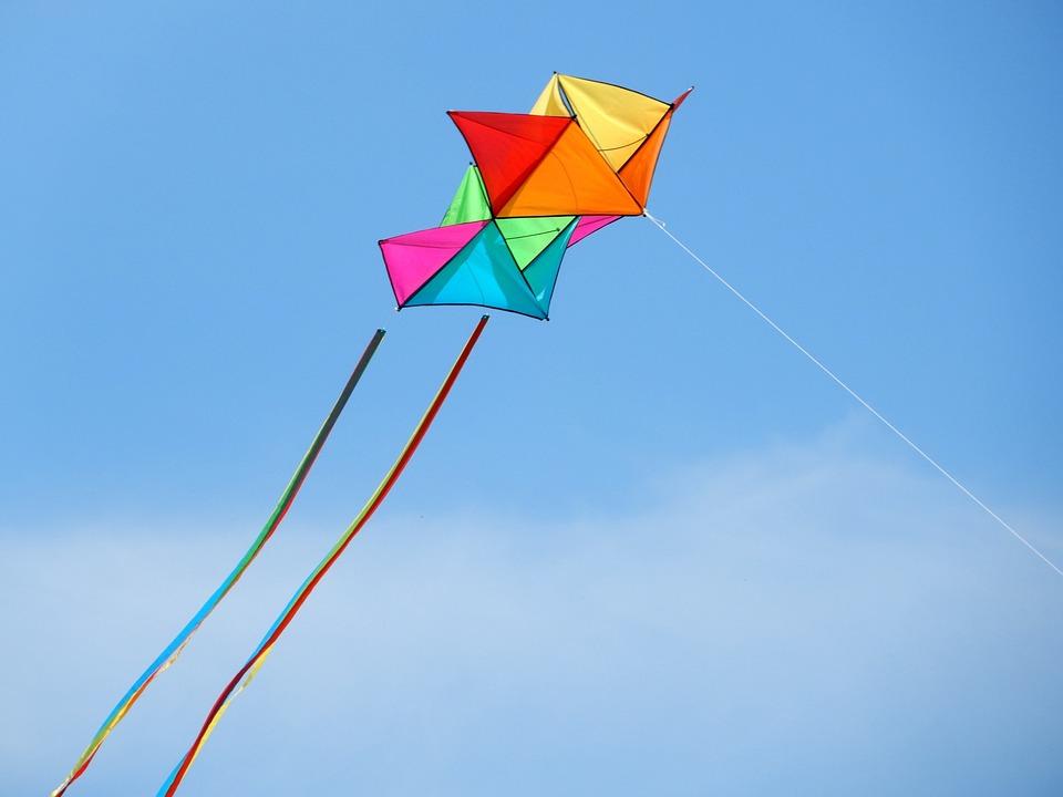 Kite pictures movie