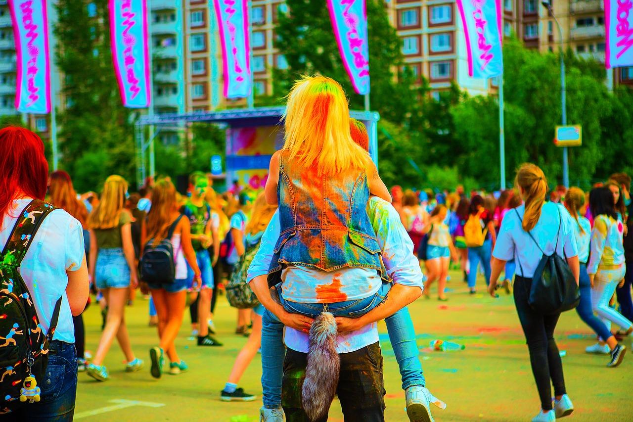 Фестиваль 0