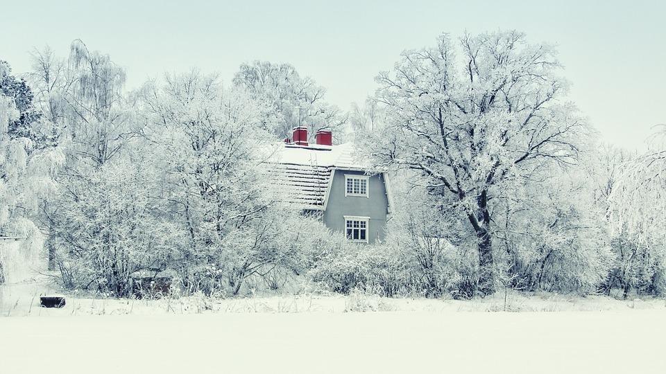 Finland Snow Winter 183 Free Photo On Pixabay