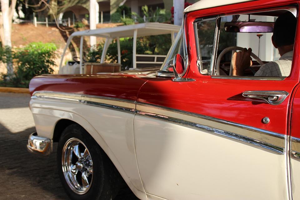 Vintage Cars Car · Free photo on Pixabay