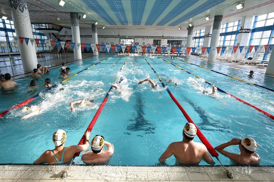 Swimming Pool Indoor · Free photo on Pixabay