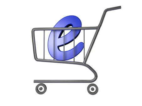 Shopping, Truck, Purchase, Ecommerce
