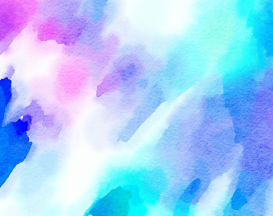 how to make cool watercolor backgrounds