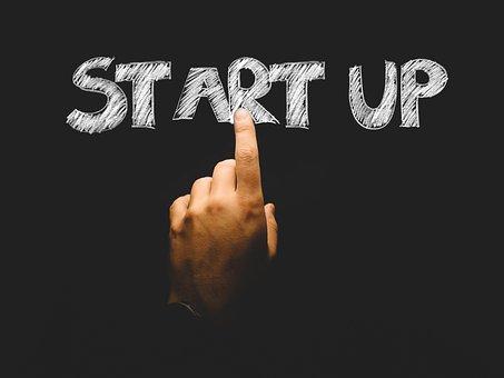 Begin, Start-Up, Startup, Career