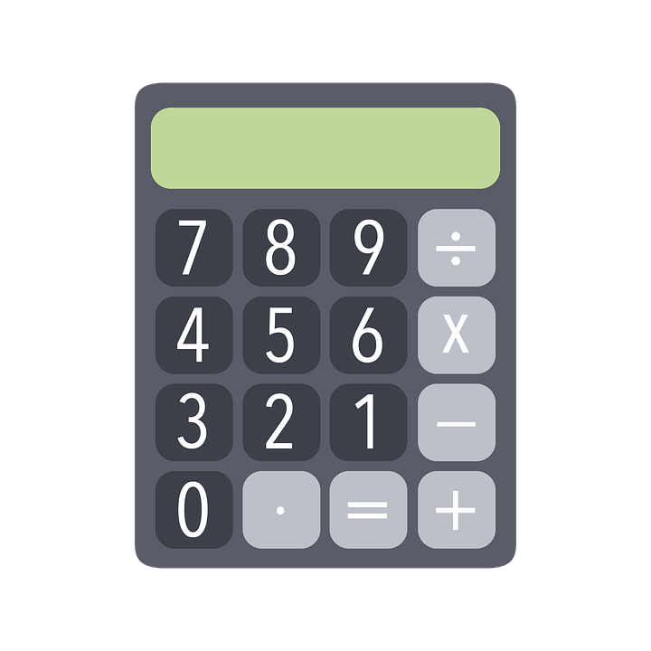 calculator how to calculate  u00b7 free image on pixabay download vector apple logo vector image apple logo