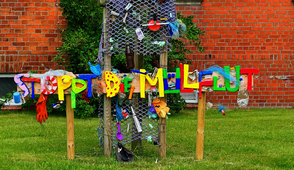 垃圾, 预防废弃物, 塑料垃圾, 废塑料, 学校, 项目, 学校项目, 学生, 培训, 摄影, 教育
