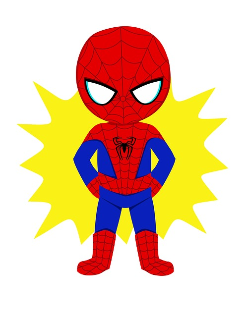 Spiderman Kid Hero Superhero · Free image on Pixabay