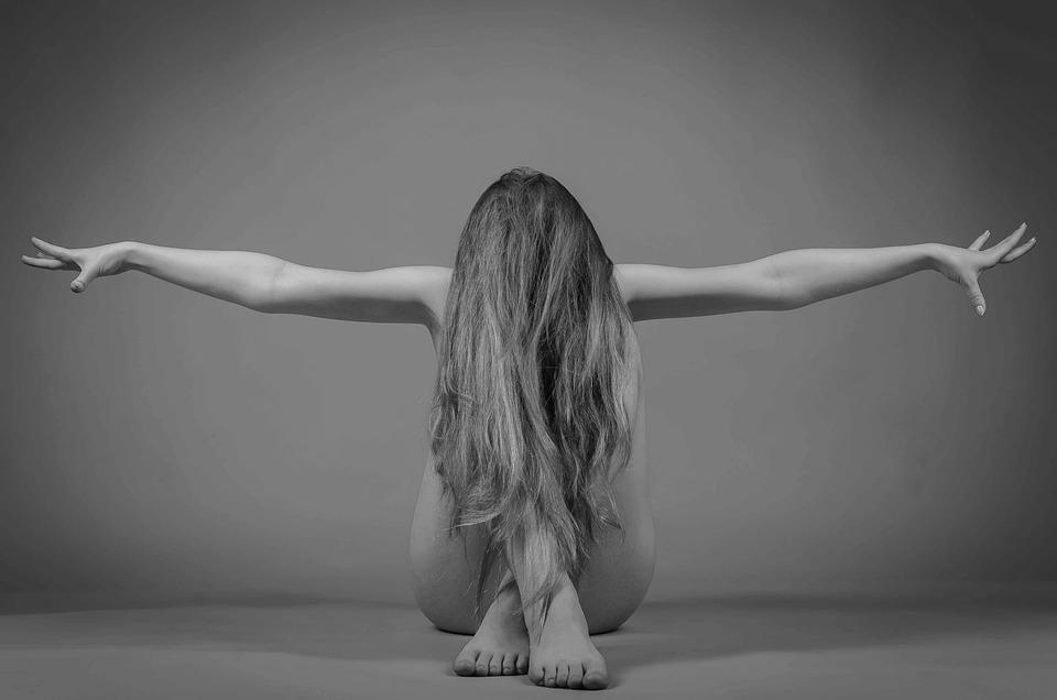 Σέξι γυμνό κορίτσι φωτογραφίες