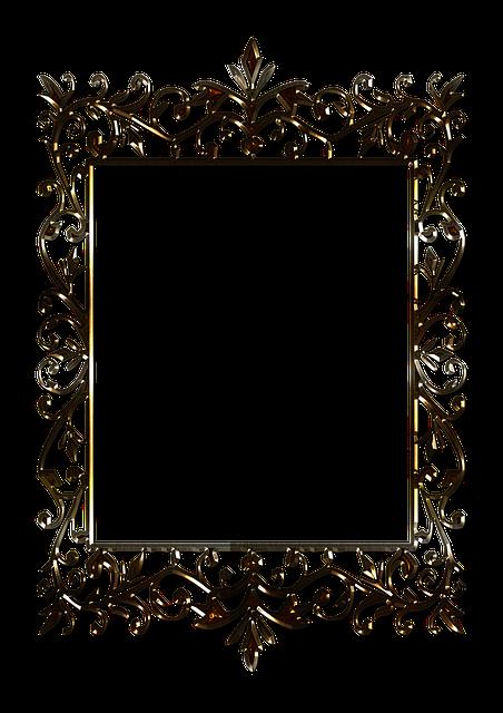 frame photo template 183 free image on pixabay