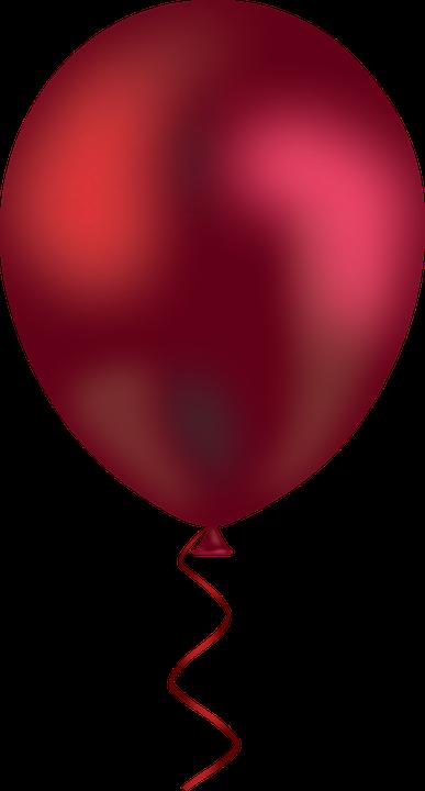 Balao Vetor Desenho Imagens Gratis No Pixabay