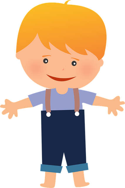 Child Happy Boy · Free image on Pixabay