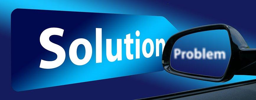 Rear Mirror, Solution, Problem, Analysis