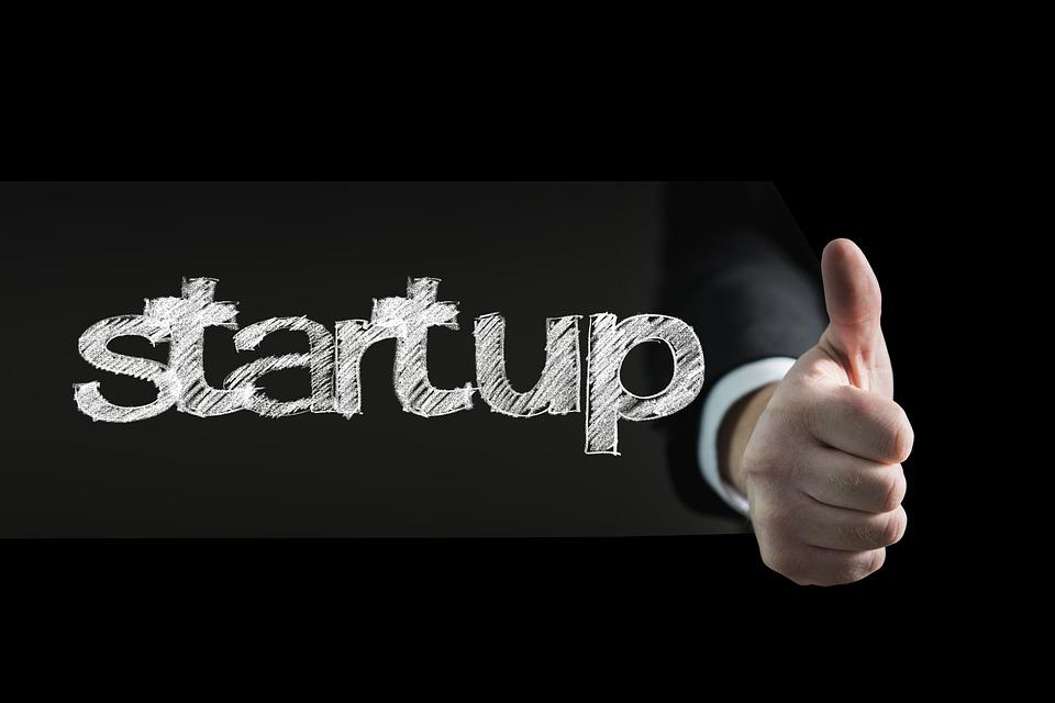 スタートアップ, を起動します, 成長ハッキング, 市場, 成長, 利益, キャリア, 親指, 高, 実業家
