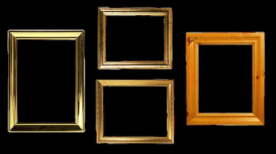 рамка деревянная бесплатное фото на Pixabay