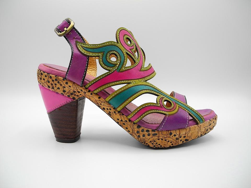 1a8428ce87 Sandále Obuv Dámske Topánky - Fotografia zdarma na Pixabay